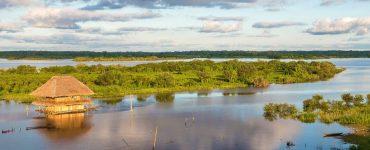 Amazone: 10 dingen die je vast niet wist 3