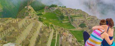 Banner Machu Picchu Friends
