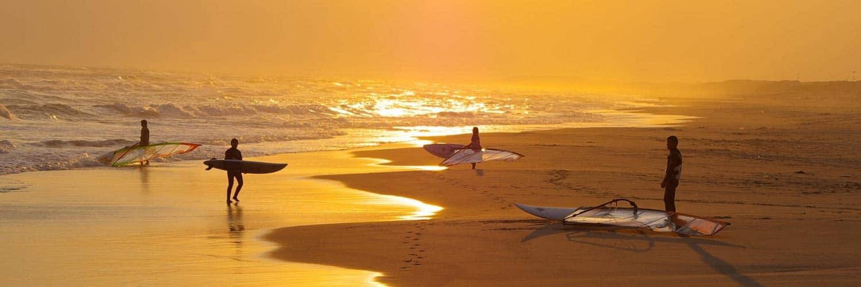 Banner Mancora Beach