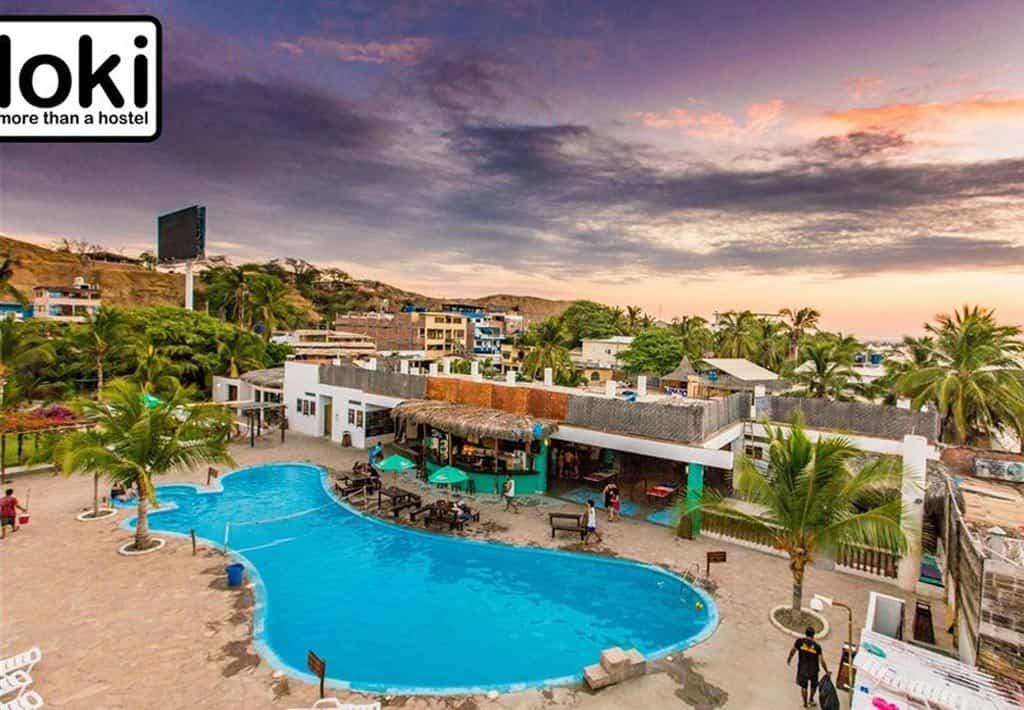 Hostel Loki Del Mar