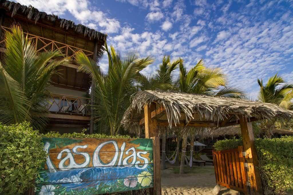 Hotel Las Olas Mancora