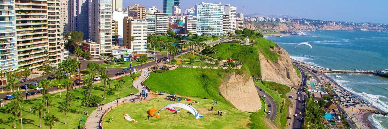 Banner Miraflores - Lima