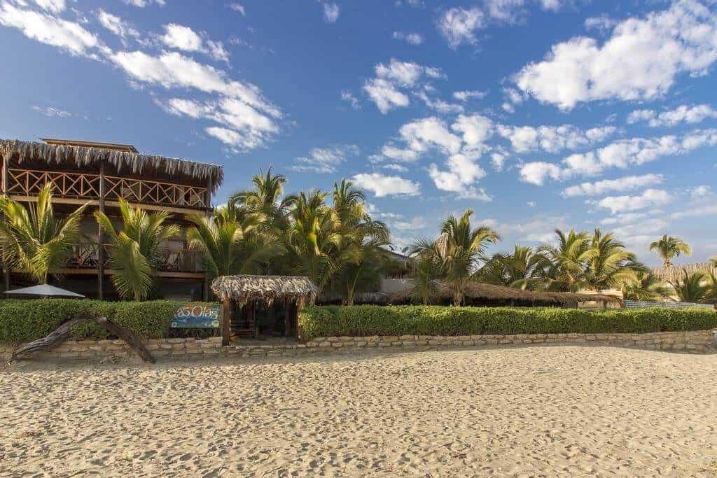 Hotel Las Olas Beachview - Mancora