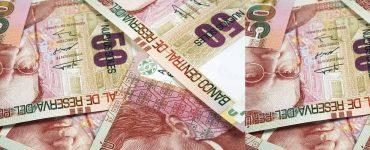 Geld valuta Peru