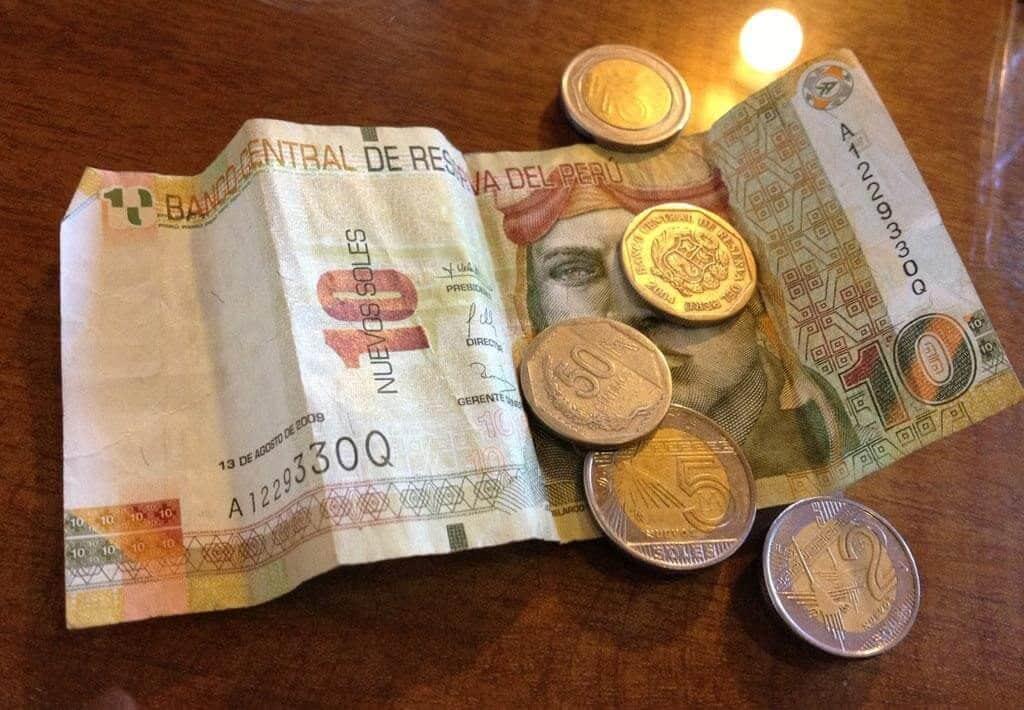 Geld & valuta 1