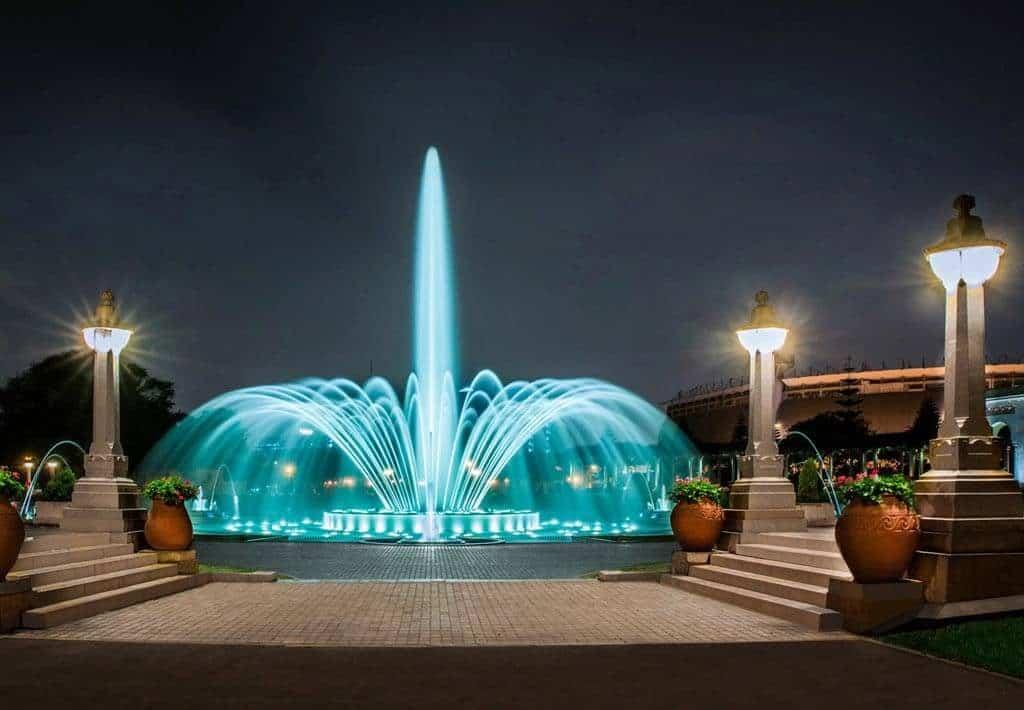 Waterpark Lima Park