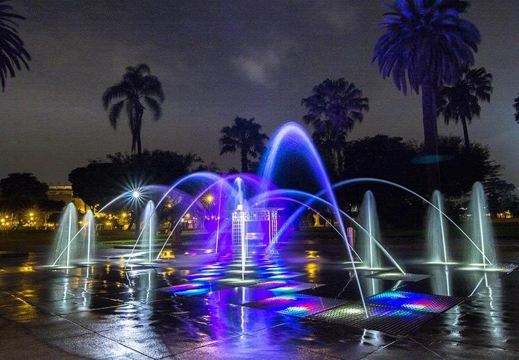 Waterpark Lima Fontein