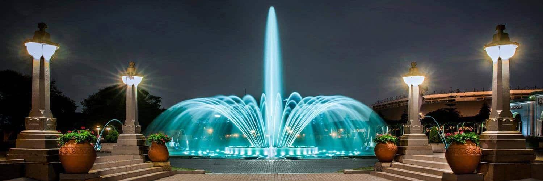 Waterpark Lima