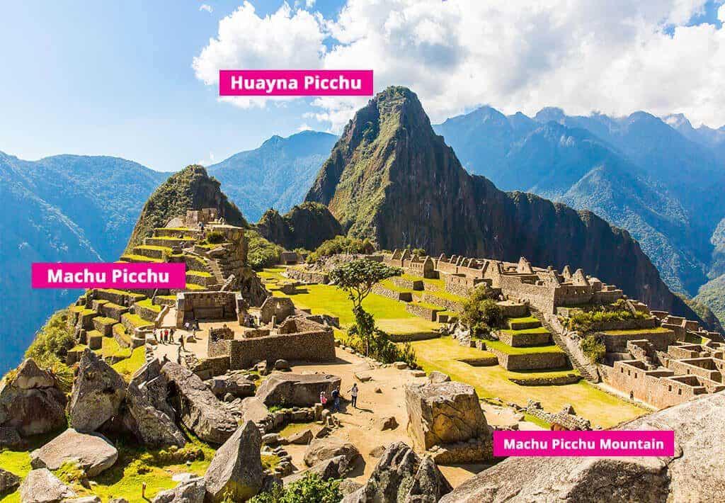 Machu Picchu, alles over deze mysterieuze incastad 1