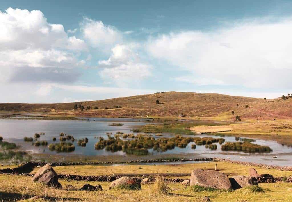 Umayo Lagoon 1